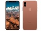 iPhone 8 金色款叫 Blush Gold?