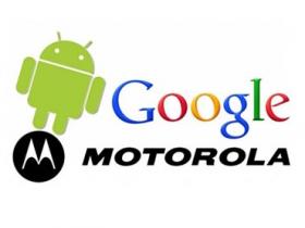 【經典回顧】Google 大手筆收購 Motorola Mobility