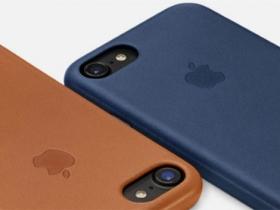 設計圖曝光,iPhone 7s 變大了