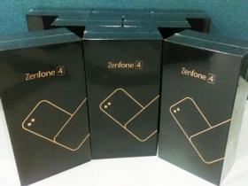 ZenFone 4、Selfie Pro 到貨開賣