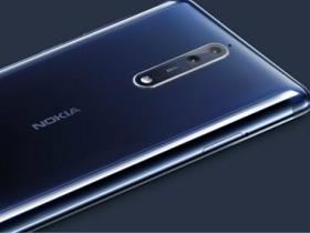 Nokia 未來將推螢幕更大機種