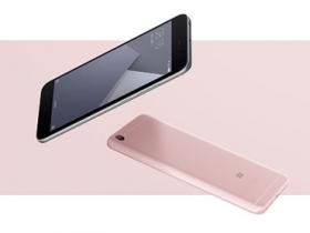 紅米 Note 5A 入門級新機發表