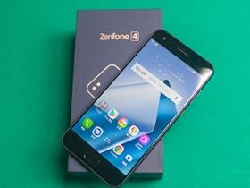 中階雙鏡新機 ZenFone 4 評測