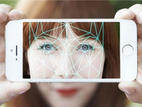 市場分析:蘋果臉部識別領先對手