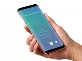 Bixby Voice 語音互動機能釋出