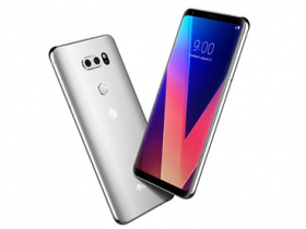 6 吋 OLED 螢幕,LG V30 發表