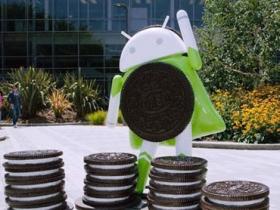 Sony 公布 Android 8.0 升級清單