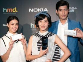 Nokia 安卓智慧機都可吃 Oreo