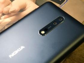 蔡司有加分?Nokia 8 相機實測
