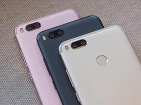 超值雙攝手機:小米 A1 實拍分享