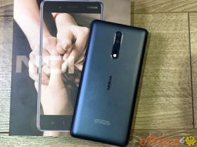 Nokia 8 雙鏡旗艦預計 10 月登台