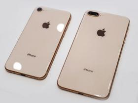 動眼看/iPhone 8、8 Plus 不只一點點的硬體升級款