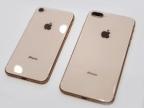 iPhone 8、8 Plus 雙機上手