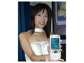 2004 台北資訊展 (二) PDA 手機大促銷