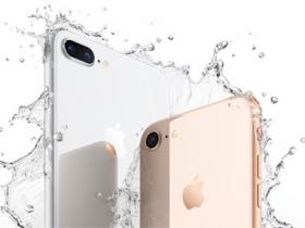 iPhone 8、8 Plus 電池確定都縮水