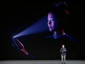 蘋果說明 Face ID 為何驗證失敗