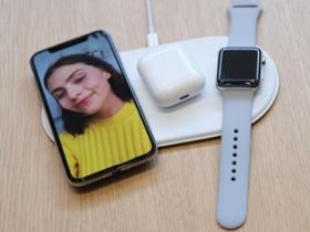蘋果無線充電板僅支援自家裝置?