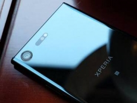 Sony 手機將有「未來」新設計?