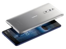 6GB RAM ,Nokia 8 將推高規版