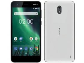 低階新機 Nokia 2 預計十一月發表