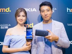 Nokia 8 十月上市,16K 買旗艦機