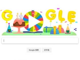 曾考慮出售,谷歌迎 19 歲生日