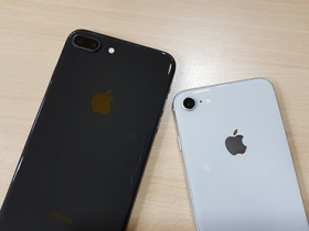 iPhone 8、iPhone 8 Plus 拍照畫質差多少?實拍比對給你看