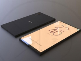 Sony 官方確認後續新機採全新設計