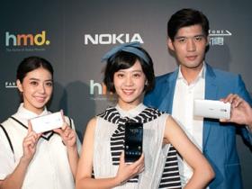 Nokia 智慧機確定可升安卓 9.0
