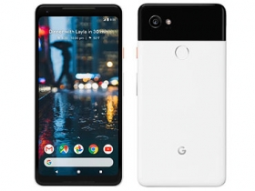 Google Pixel 2 雙機造型全面曝光