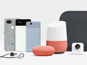 觀點:為何 Google 要自製硬體?