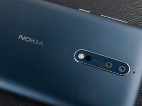 蔡司加持!Nokia 8 新機旗艦開箱