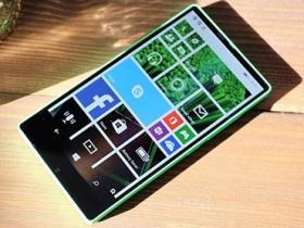 Nokia 也曾打造過極窄邊框手機