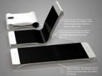 Apple 也在研發螢幕可折疊手機?