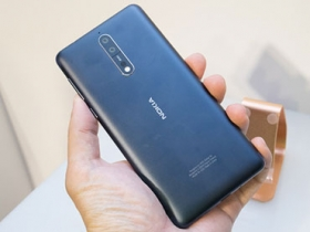 Nokia 起步有成,年銷上看千萬台