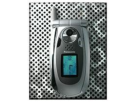 Panasonic 首款智慧型手機 X700 質感滿分!