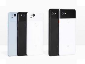 藏招?Google Pixel 2 內建 Google 客製化圖型晶片