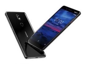 玻璃機背+蔡司鏡頭,Nokia 7 發表