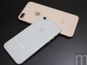 使用感進化,iPhone 8 再體驗