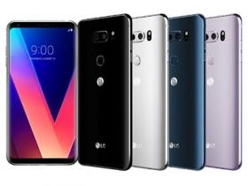 LG 將在台主推容量更大的 V30+