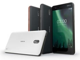 超入門智慧機,Nokia 2 正式發表
