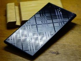 SONY XZ1 背貼、手機殼開箱攻略