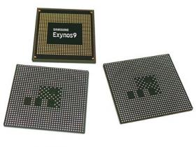 三星新旗艦處理器:Exynos 9810