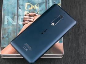 Nokia 8 近期將開放安卓 8.0 升級