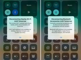 iOS 11.2 將支援 7.5W 無線充電