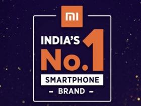 23.5% 市佔,小米成印度第一大品牌