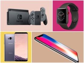 時代雜誌公布 2017 十大科技產品