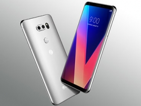 LG V30+ 月底亮相,何時開賣未定
