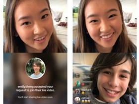 Instagram 推新功能,觀眾可要求加入你的直播