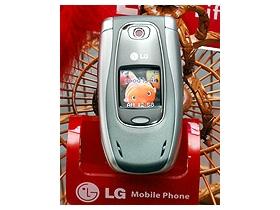 絕色名鈴 LG F2100 3D 立體美聲又美色